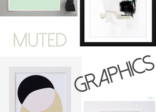Graphic Wall Prints