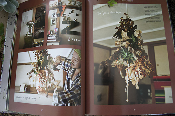 Decorating With Plants' (The Art Of Using Plants To Transform Your Home) by Satoshi Kawamoto.