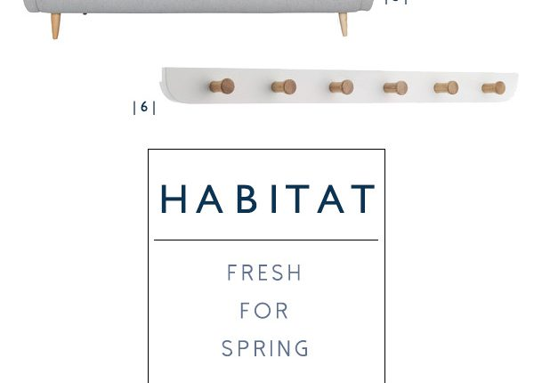 Habitat Collection Fresh For Spring SS 2015 Picks