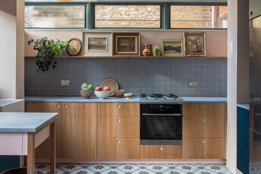 Ones To Watch Four British Bespoke Kitchen Designers Curate