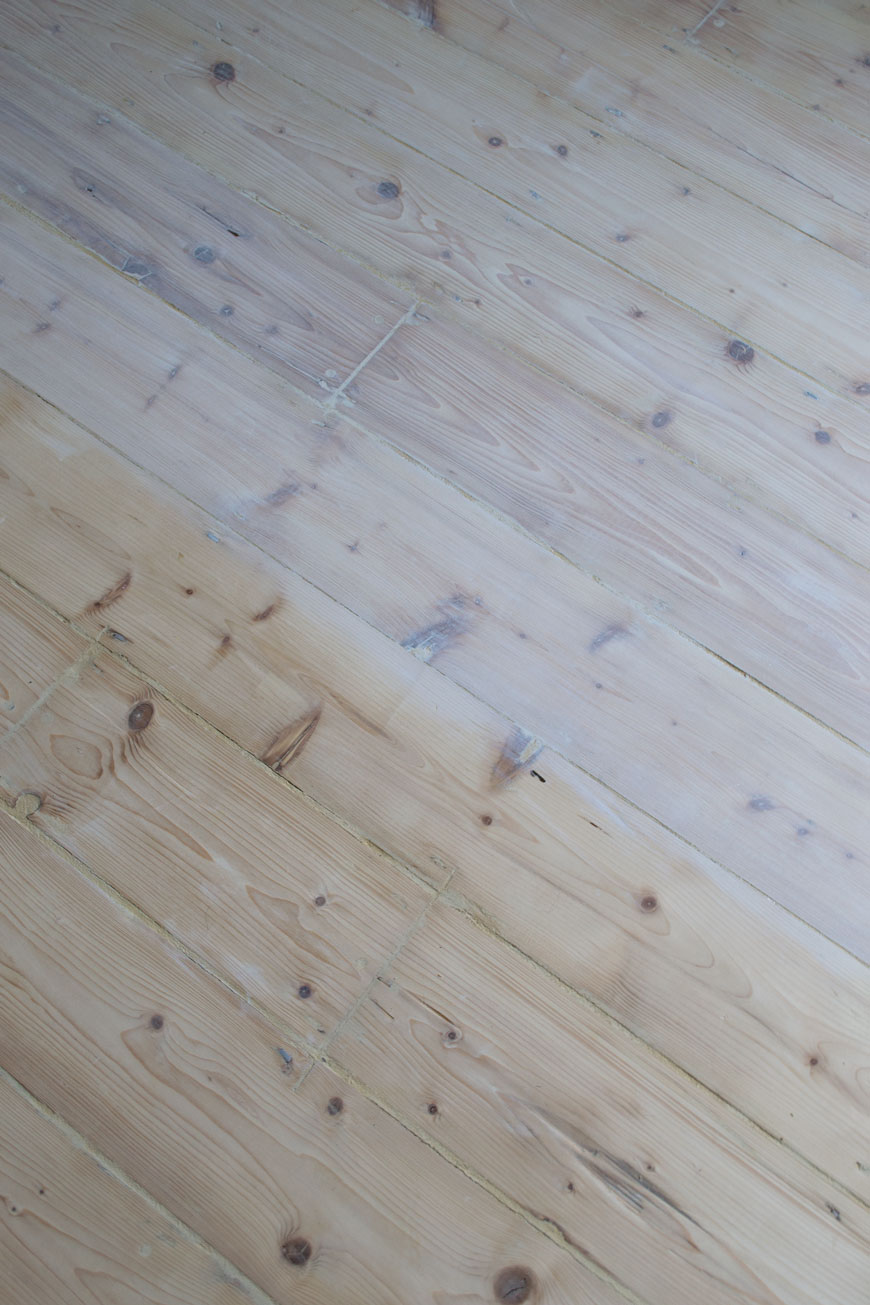 How To Whitewash Wooden Floors A Guide Curate Display