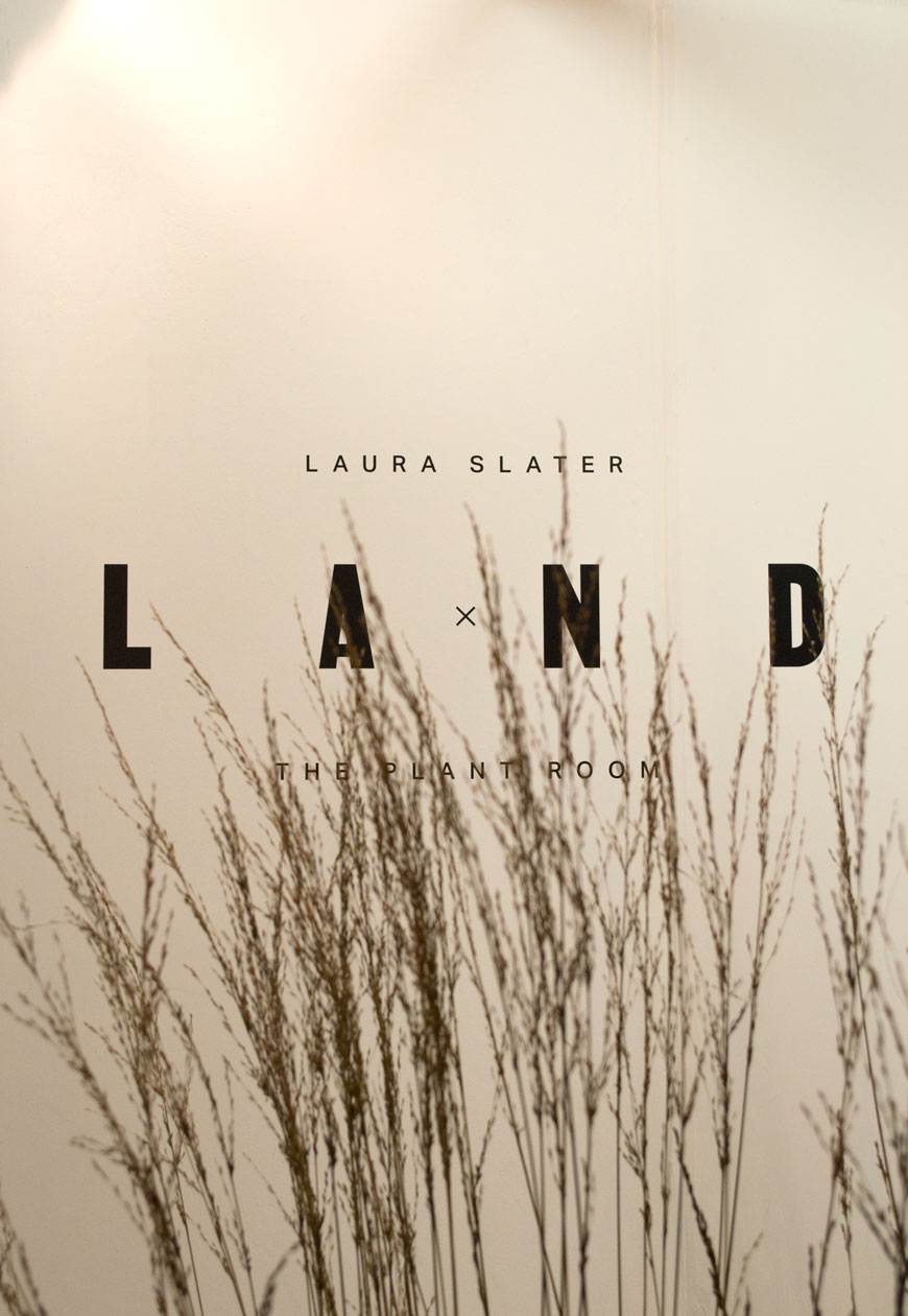 The Laura Slater and The Plant Room LAND collaboration at LDF 2018